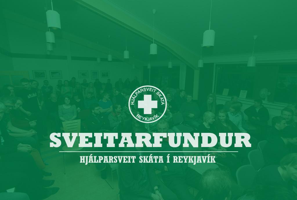 Sveitarfundur HSSR