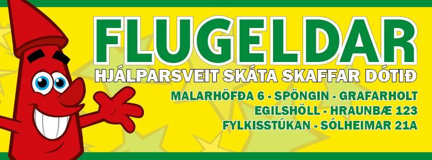 Flugeldasala HSSR 2018